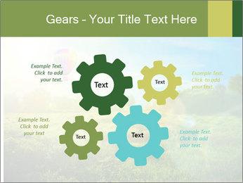 0000079889 PowerPoint Template - Slide 47