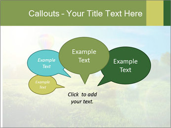 0000079889 PowerPoint Templates - Slide 73