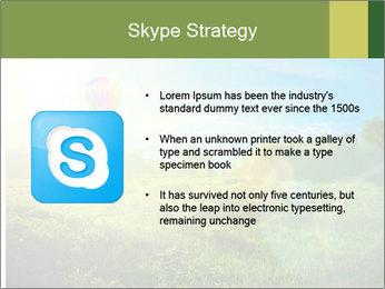 0000079889 PowerPoint Template - Slide 8