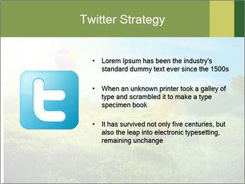0000079889 PowerPoint Template - Slide 9