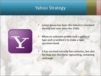 0000079891 PowerPoint Templates - Slide 11