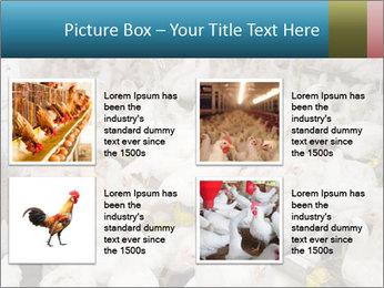0000079891 PowerPoint Templates - Slide 14