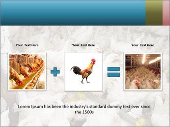 0000079891 PowerPoint Templates - Slide 22