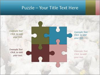 0000079891 PowerPoint Templates - Slide 43