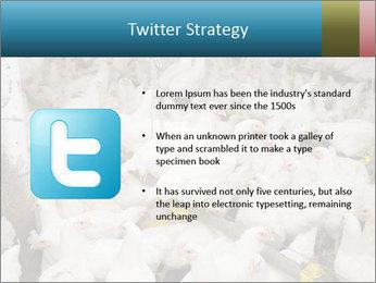 0000079891 PowerPoint Templates - Slide 9