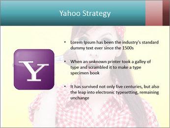 0000079893 PowerPoint Templates - Slide 11