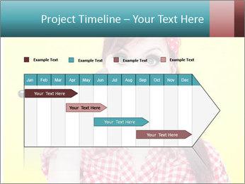 0000079893 PowerPoint Templates - Slide 25