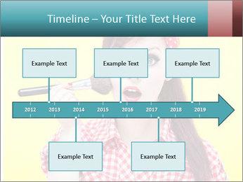 0000079893 PowerPoint Templates - Slide 28