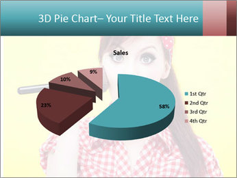 0000079893 PowerPoint Templates - Slide 35