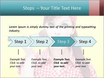 0000079893 PowerPoint Templates - Slide 4