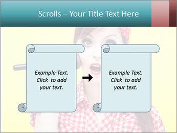 0000079893 PowerPoint Templates - Slide 74