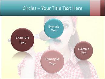 0000079893 PowerPoint Templates - Slide 77