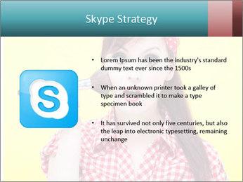 0000079893 PowerPoint Templates - Slide 8