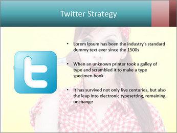 0000079893 PowerPoint Templates - Slide 9