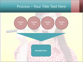 0000079893 PowerPoint Template - Slide 93