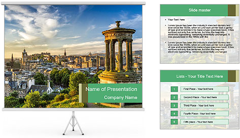 0000079895 PowerPoint Template