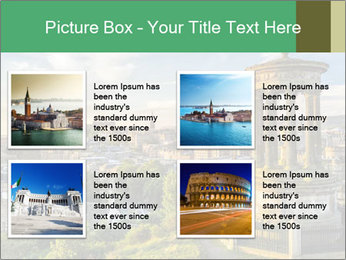 0000079895 PowerPoint Templates - Slide 14