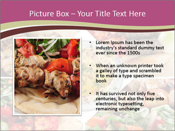 0000079897 PowerPoint Template - Slide 13
