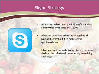 0000079897 PowerPoint Template - Slide 8