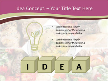 0000079897 PowerPoint Template - Slide 80