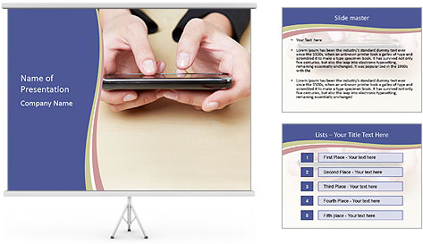 0000079900 PowerPoint Template