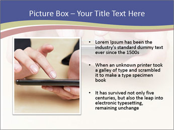 0000079900 PowerPoint Templates - Slide 13