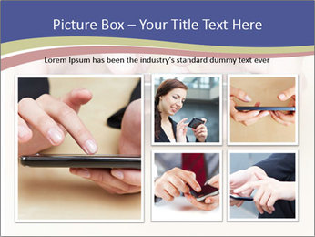 0000079900 PowerPoint Templates - Slide 19