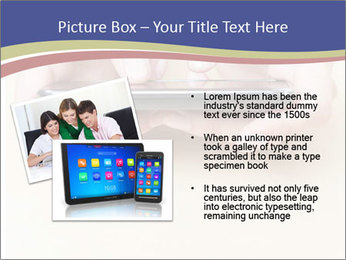 0000079900 PowerPoint Templates - Slide 20