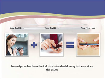 0000079900 PowerPoint Template - Slide 22