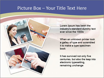 0000079900 PowerPoint Templates - Slide 23