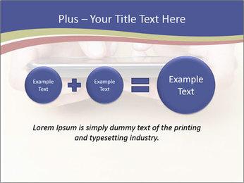 0000079900 PowerPoint Template - Slide 75