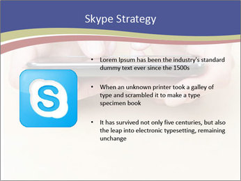 0000079900 PowerPoint Templates - Slide 8