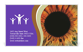0000079901 Business Card Template
