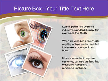 0000079901 PowerPoint Templates - Slide 23
