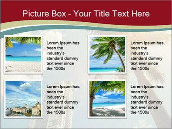 0000079902 PowerPoint Templates - Slide 14