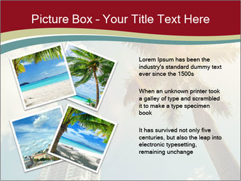 0000079902 PowerPoint Templates - Slide 23