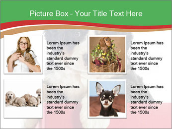 0000079904 PowerPoint Templates - Slide 14