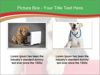 0000079904 PowerPoint Templates - Slide 18