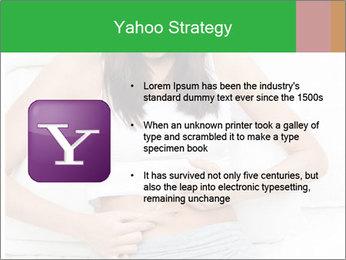 0000079905 PowerPoint Templates - Slide 11