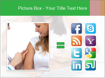 0000079905 PowerPoint Templates - Slide 21