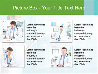 0000079906 PowerPoint Templates - Slide 14