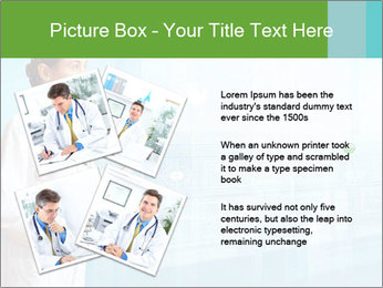 0000079906 PowerPoint Templates - Slide 23