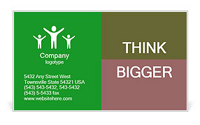 0000079907 Business Card Templates