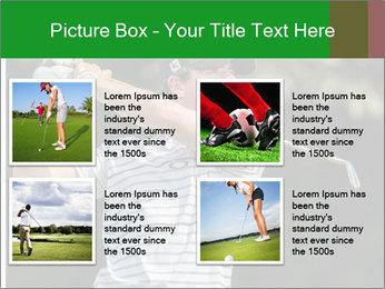0000079907 PowerPoint Template - Slide 14