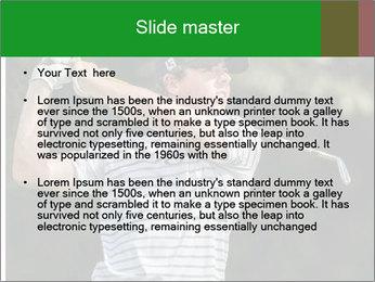 0000079907 PowerPoint Template - Slide 2