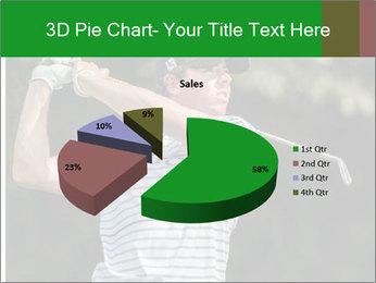 0000079907 PowerPoint Template - Slide 35