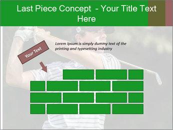0000079907 PowerPoint Template - Slide 46