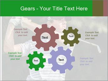 0000079907 PowerPoint Template - Slide 47