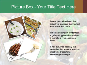 0000079908 PowerPoint Template - Slide 23