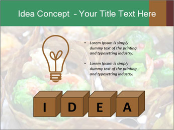 0000079908 PowerPoint Template - Slide 80